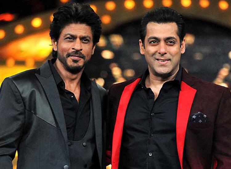 Shah Rukh Khan Salman Khan- India TV Hindi
