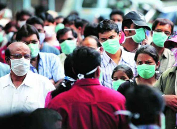 स्वाइन फ्लू, तेलंगाना, स्वास्थ्य अलर्ट- India TV Hindi