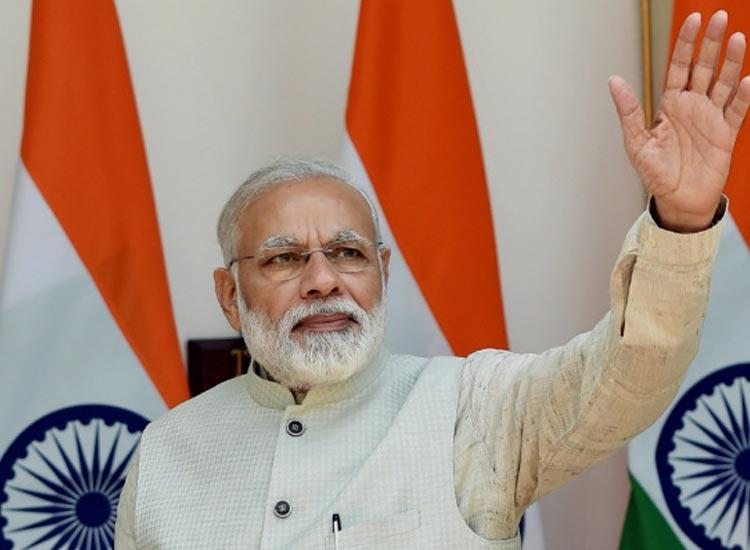 PM Narendra Modi, India Post Payments Bank- India TV Hindi