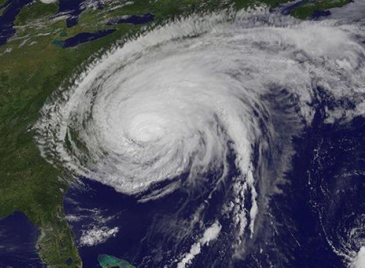 चक्रवाती तूफान 'डे', ओडिशा- India TV Hindi