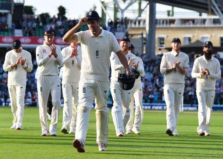 इंग्लैंड क्रिकेट...- India TV Hindi