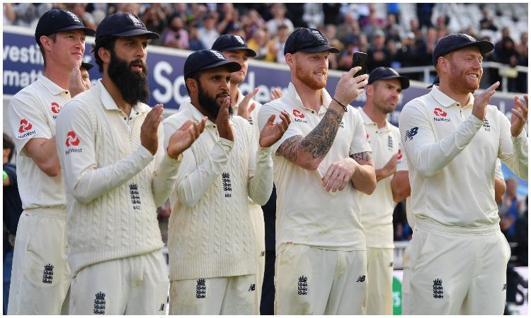 England Cricket Team- India TV Hindi