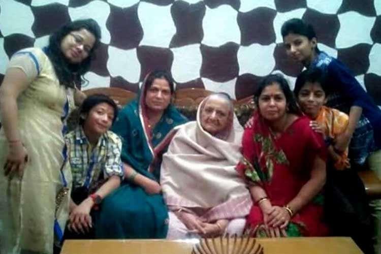 Burari family file pic- India TV Hindi