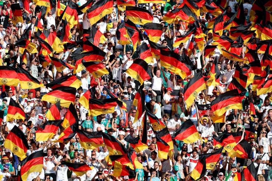 तुर्की को मात देकर जर्मनी ने हासिल की यूरो-2024 की मेजबानी - India TV Hindi