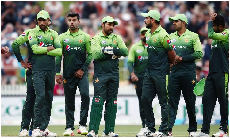 Pakistan, PCB, FTP, Asia Cip, T20 World Cup, Ireland- India TV Hindi