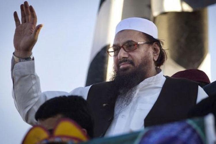 Pakistan SC allows Hafiz Saeed Jamaat-ud-Dawaa to run charity work   AP File- India TV Hindi