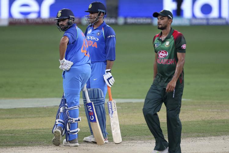 India vs Bangladesh, Asia Cup 2018- India TV Hindi