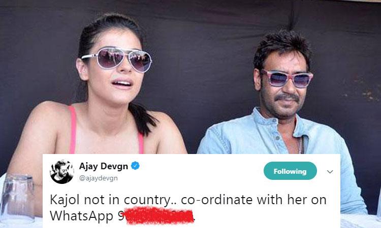 Ajay-Kajol- India TV Hindi