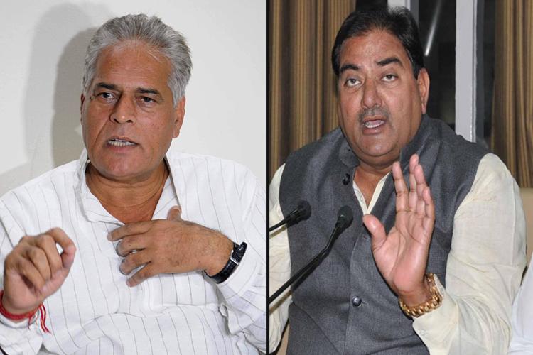 कांग्रेस विधायक करण...- India TV Hindi