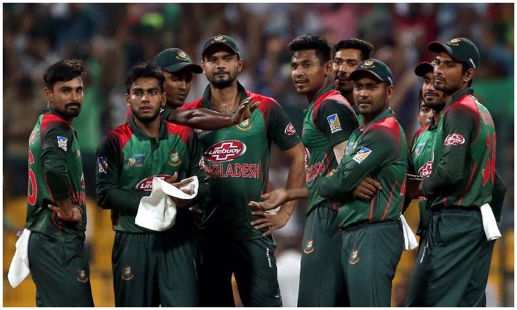 Bangladesh Team- India TV Hindi