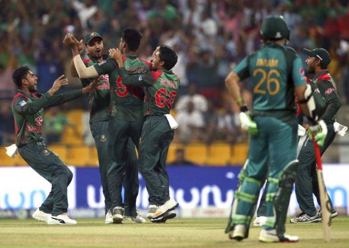 Bangladesh Cricket Team- India TV Hindi