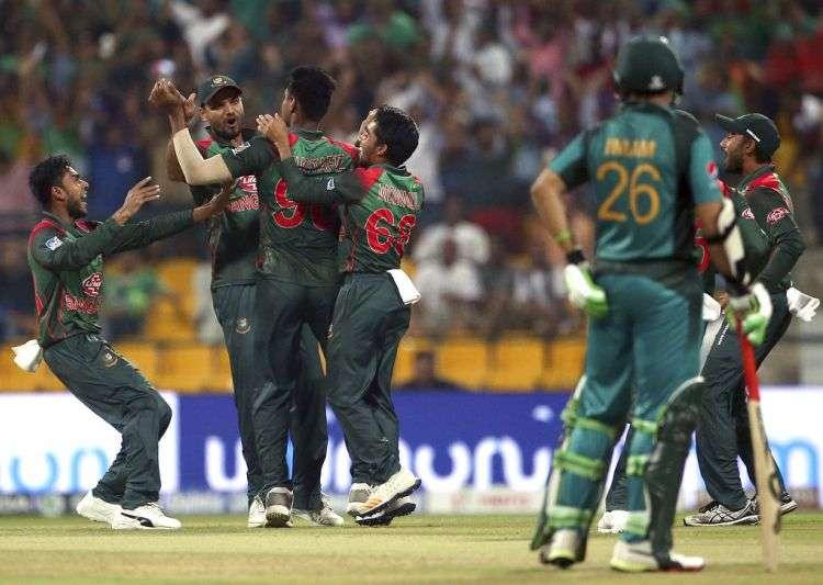 पाकिस्तान बनाम बांग्लादेश, एशिया कप 2018, क्रिकेट स्कोर लाइव अपडेट्स- India TV Hindi