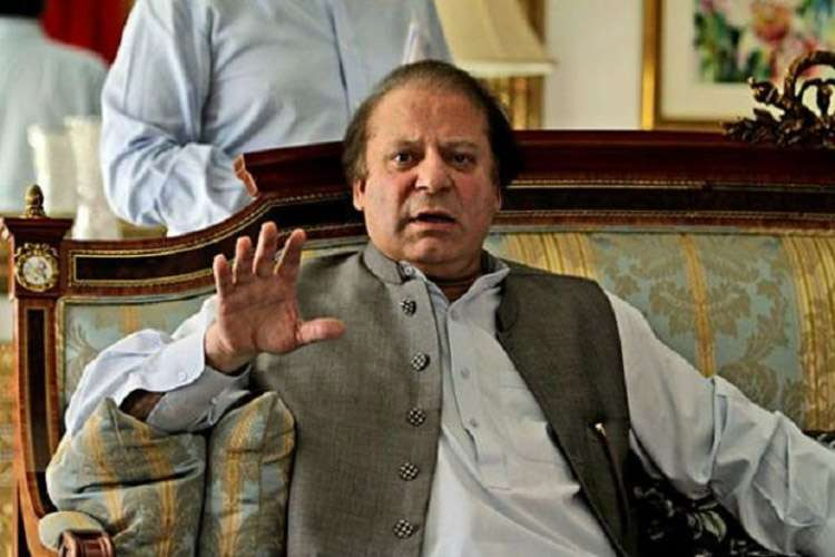 Islamabad HC orders release of former Pakistan PM Nawaz Sharif, his daughter Maryam and son-in-law S- India TV Hindi