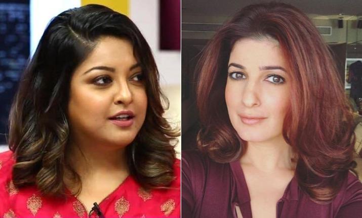 Tanushree Dutta, Twinkle Khanna- India TV Hindi