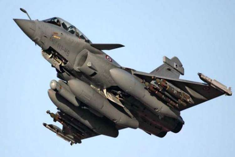 Rafale Aircraft- India TV Hindi