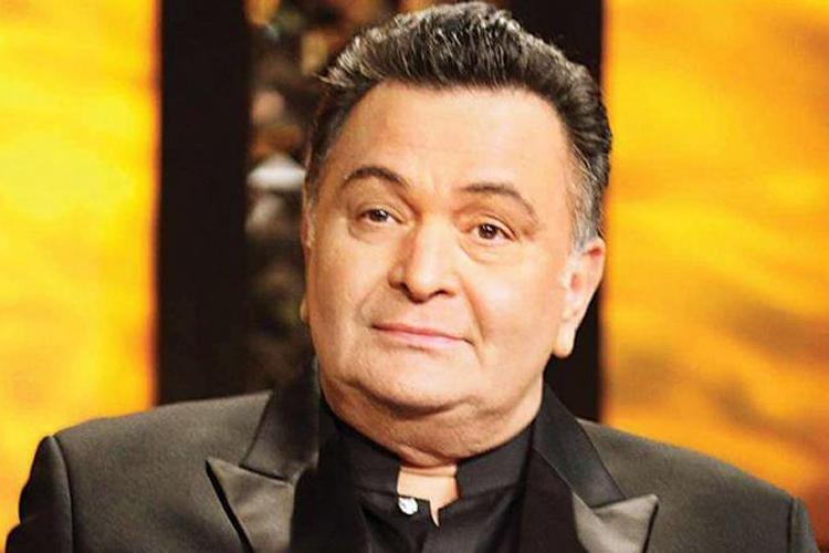 Rishi Kapoor- India TV Hindi