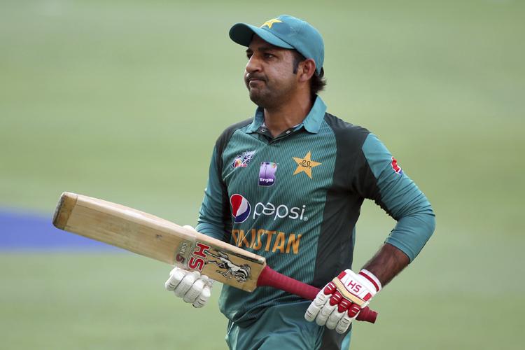 एशिया कप में पाकिस्तान के खराब प्रदर्शन से पाक कप्तान की नींद उड़ी- India TV Hindi