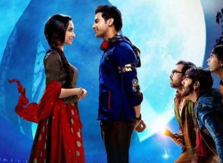 Stree Collection Day 1- India TV Hindi