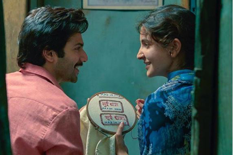 Sui Dhaaga Box Office Collection Day 1- India TV Hindi