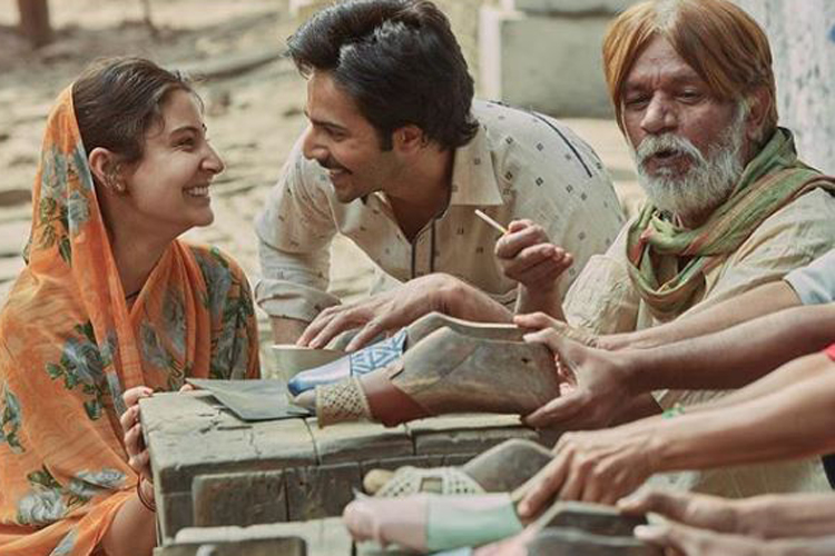 Sui Dhaaga Box Office Collection Day 2- India TV Hindi