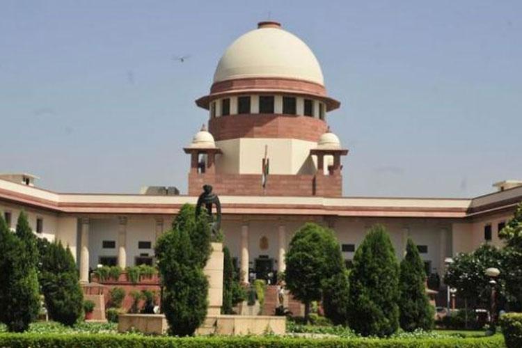 Supreme Court | PTI- India TV Hindi