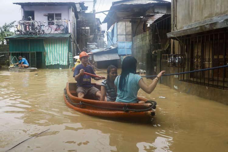 Mangkut hurricane- India TV Hindi