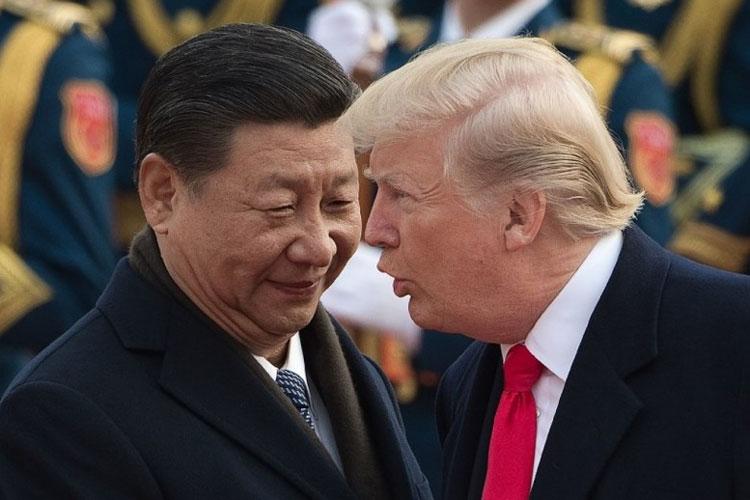 US Congress imposes visa ban on Chinese officials denying Americans access to Tibet | AP- India TV Hindi