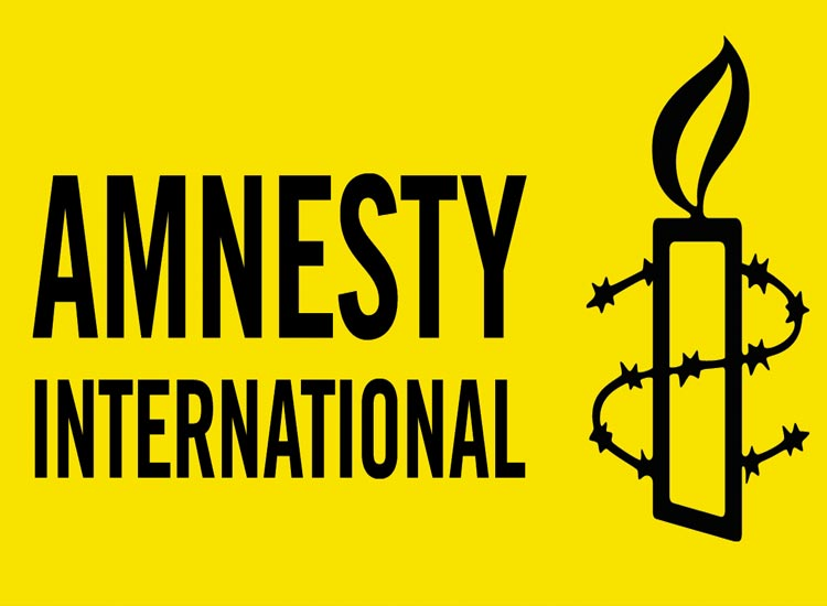 Amnesty India condemns ED raids, accuses govt of 'trying to instill fear'- India TV Hindi