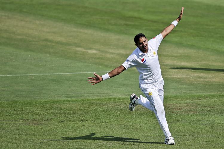 पाकिस्तान को लगा बड़ा झटका, अफ्रीका के खिलाफ बॉक्सिंग डे टेस्ट से बाहर हुआ स्टार गेंदबाज- India TV Hindi