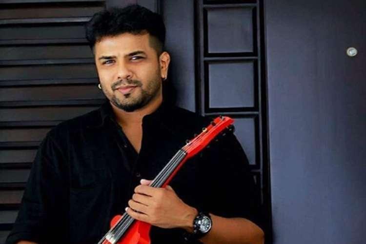 Violinist Balabhaskar passes away- India TV Hindi