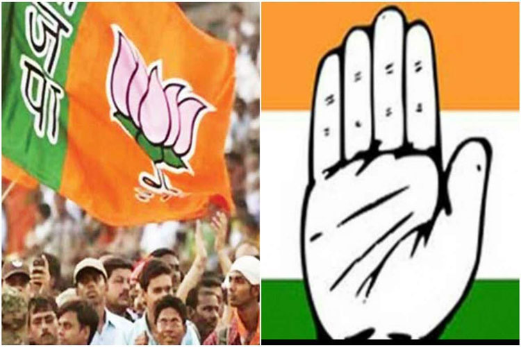 New voters could be key to power in upcoming legislative elections in Madhya Pradesh, Chhattisgarh, - India TV Hindi