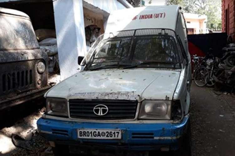 Cash Van- India TV Hindi