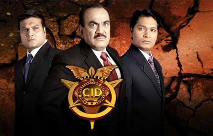 CID- India TV Hindi