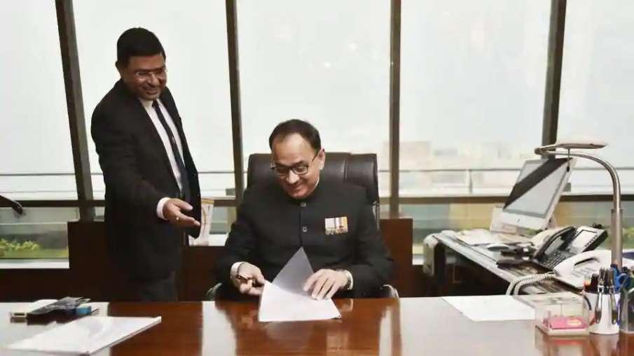 CBI Case- India TV Hindi