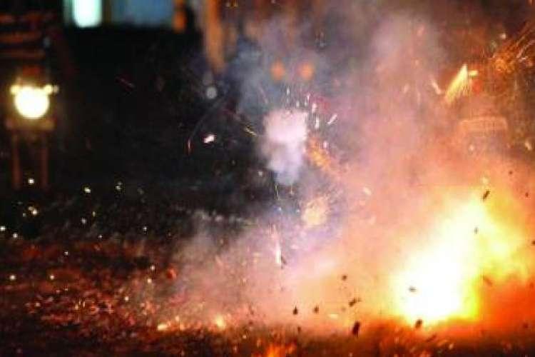 diwali fire- India TV Hindi