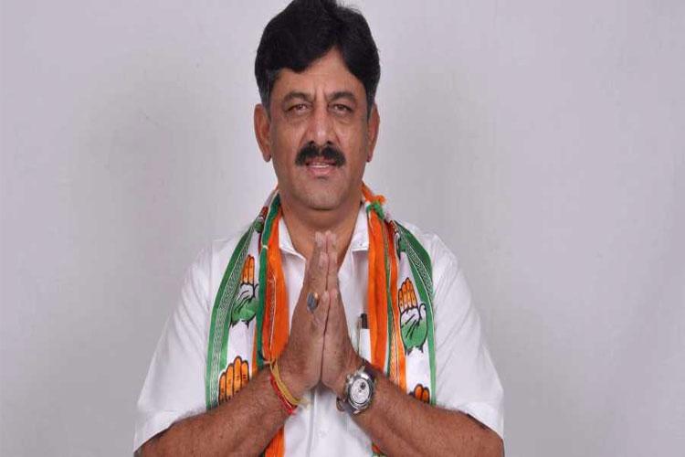 Karnataka Congress leader statement on minority status to lingayat community- India TV Hindi