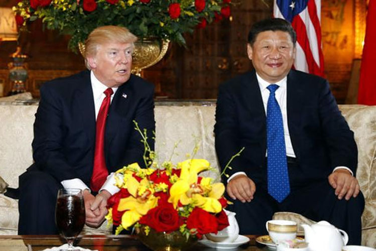 United States announces measures to prevent nuclear technology exports to China | AP- India TV Hindi