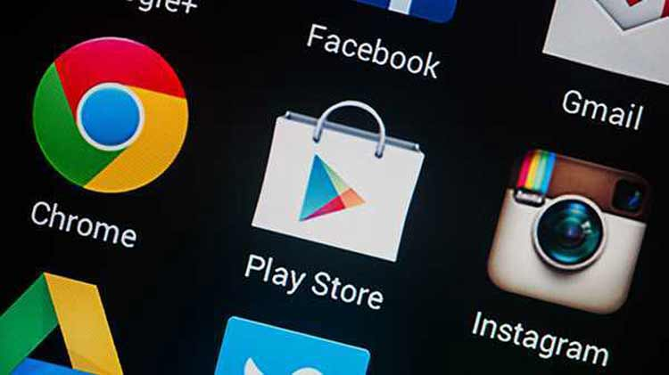 Google removed 11 mobile apps from its play stores- India TV Hindi