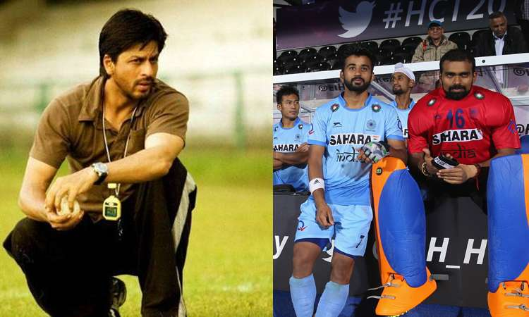 Shah Rukh Khan to attend opening ceremony of Hockey...- India TV Hindi