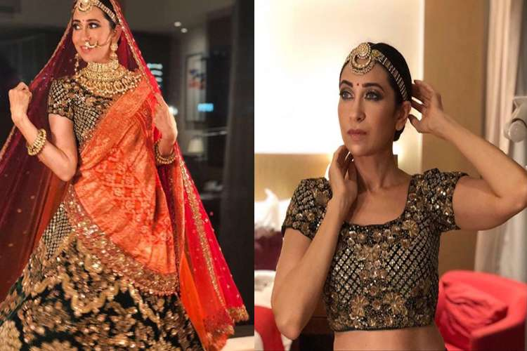 करिश्मा कपूर- India TV Hindi