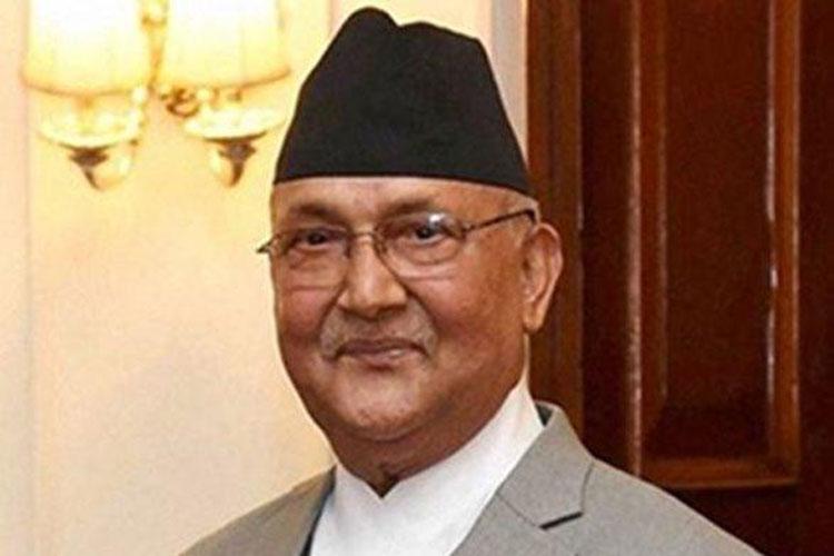 Nepal's Prime Minister KP Sharma Oli hospitalised for cough and fever   PTI File- India TV Hindi