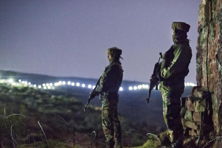 नियंत्रण रेखा पर सुरक्षा हालात 'नाजुक': सेना- India TV Hindi