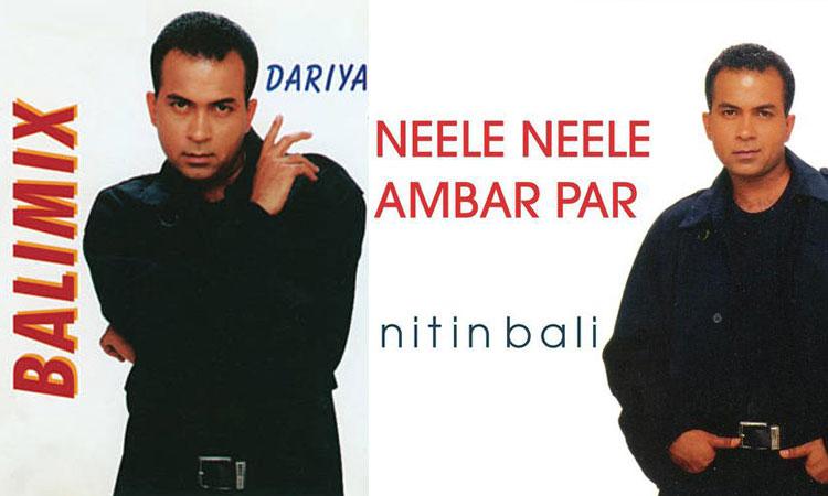 नितिन बाली- India TV Hindi