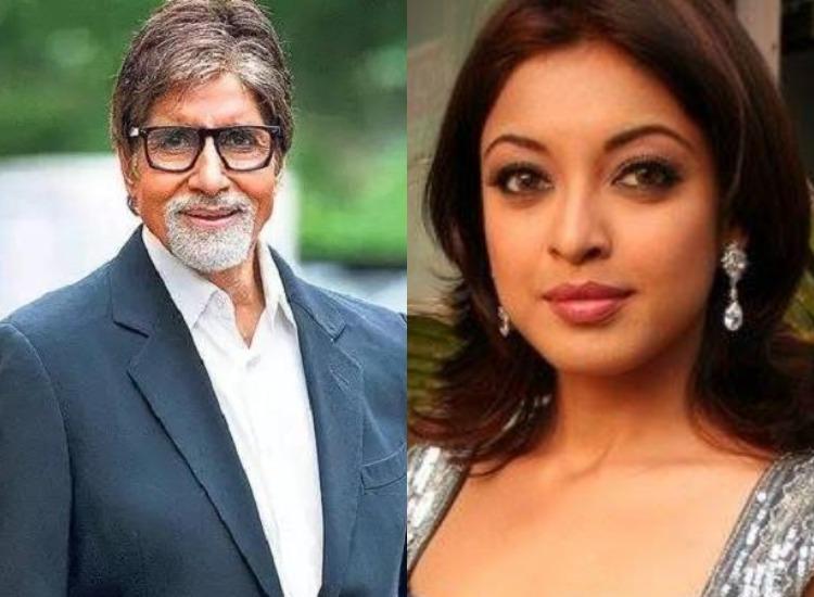 तनुश्री दत्ता- India TV Hindi