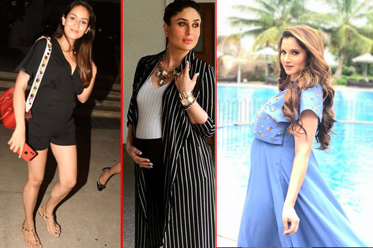 Pregnancy- India TV Hindi
