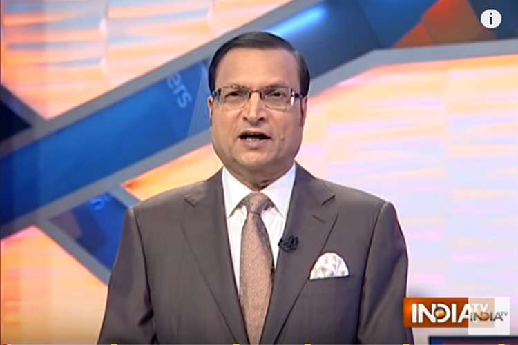 Rajat Sharma Blog: Midnight purge in CBI by Centre, though belated, is justified- India TV Hindi