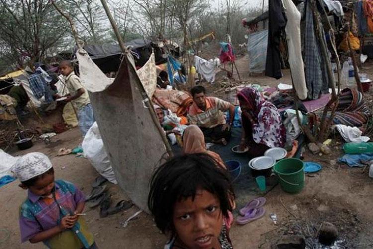 भारत में अवैध रूप से रह रहे रोहिंग्या शरणार्थियों की नए सिरे से पहचान करेगी सरकार- India TV Hindi
