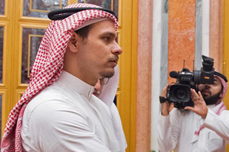 जमाल खशोगी के बेटे ने परिवार सहित सऊदी अरब छोड़ा: एचआरडब्ल्यू- India TV Hindi