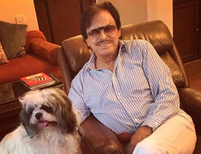 Sanjay Khan- India TV Hindi