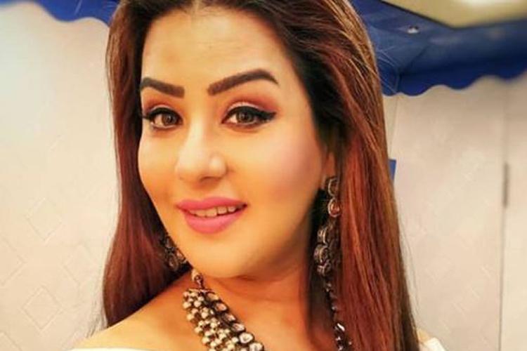 Shilpa Shinde- India TV Hindi